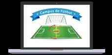 Ejercicios Fútbol - Curso Creacion Campus de Fútbol