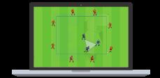 ejercicios-futbol-curso-mejora-conservación y posesion