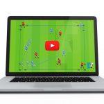 Elige los nuevos Cursos en Ejercicios Fútbol