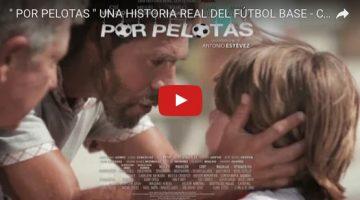 ¡Mi hijo va a ser Futbolista «Por Pelotas»!
