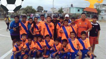 [Ecuador] – Playita Sport  en Guayaquil
